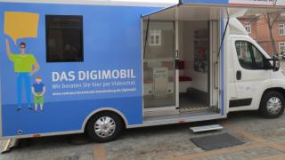 Digimobil MV
